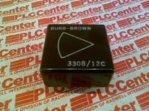 BURR BROWN 3308/12C