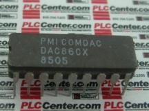 PRECISION MONOLITHIC ICDAC86CX
