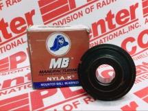 MB MANUFACTURING ER-10