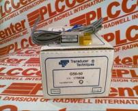 TRANSDUCER TECHNIQUES GS-500
