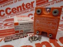 CONTINENTAL INDUSTRIES S505-0SJ425--000