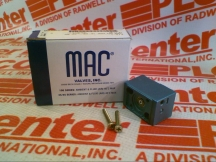 MAC VALVES INC PID-1
