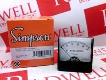 SIMPSON 04311