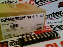 MARATHON SPECIAL PRODUCTS 109