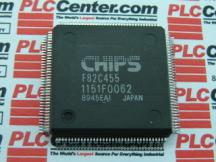 CHIPCOM IC82C455