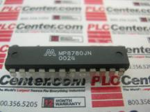 MICRO POWER SYSTEMS IC8780JN