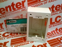 PANDUIT JBXD3510IW-A