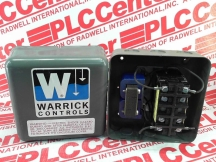 WARRICK CONTROLS 1C4D1