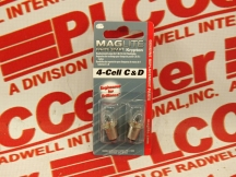 MAG INSTRUMENTS 107-000-433
