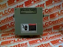 ELECTRO CAM EC-3008-10-ARO-D-1-2/32
