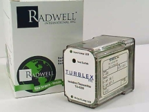 TURBLEX INC TX-4300