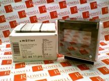 HUGO MULLER SC44.11-PRO-230VAC