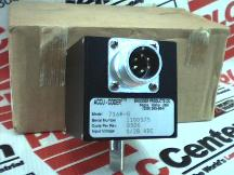 TEK ELECTRIC 7160500-S-S-6-S-S-N