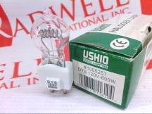 USHIO DYS-120V-600WC