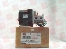 PARKER HANNIFIN CJ12501