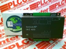SATCHWELL IAC420