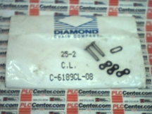 DIAMOND CHAIN C-6189CL-08
