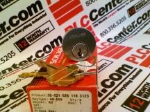 SCHLAGE LOCK 30-021.626.118.C123
