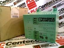 PHOENIX KLEMMEN CM125-PS-120-230AC