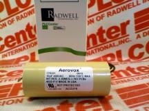 AEROVOX 4025-P-V