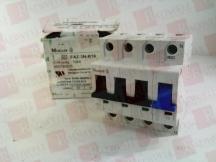 MOELLER ELECTRIC FAZ-3N-B16
