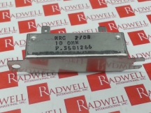 MILWAUKEE RESISTORS R10X50W5MC