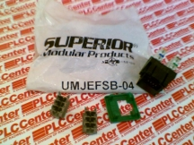 SMP DATA COMMUNICATIONS UMJEFSB-04