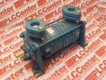 ZETA PUMPS LTD VXS3207