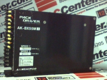 PACK DRIVER AK-BX55M1