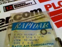 RAPID AIR 92-95-101