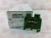 ENTRELEC M4/6-GREEN