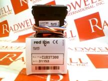 RED LION CONTROLS CUB-3T300