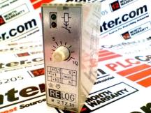 RELOG 2TZ11-220V-50/60HZ-1-10S