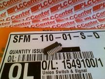 SAMTEC SFM-110-01-S-D