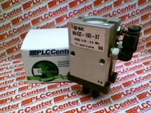 SMC MHQ2-16D-X7
