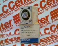 OMRON H3M-C