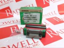 HIWIN MICROSYSTEMS HGW-25-CC-Z0-H