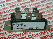 INTERNATIONAL RECTIFIER P435