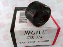 MCGILL CYR-3/4