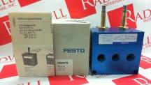 FESTO ELECTRIC 4861