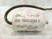 KEMET EN60252-1
