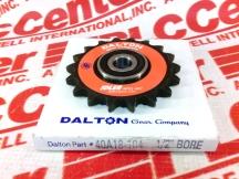 DALTON GEAR 40A18-104