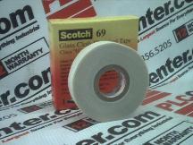 SCOTCH 69-3/4X66
