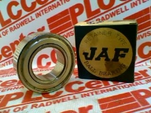 JAF BEARINGS 5210ZZ
