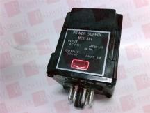 WARNER ELECTRIC MCS-801