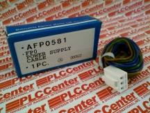 MATSUSHITA ELECTRIC AFP0581