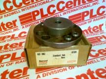 THOMAS COUPLINGS 163-DBZ-R-.600-.625