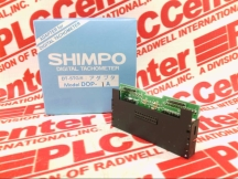 SHIMPO INDUSTRIAL CO DOP-1A