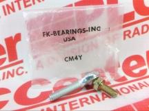 FK BEARING CM4Y