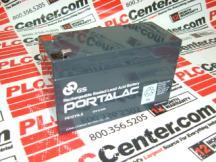 PORTALAC PE12V6.5